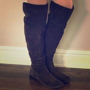 Frye Shirley OTK Boot
